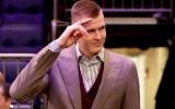 """""""Knicks"""" prezidents par zvaigžņu piesaistīšanu: """"Porziņģis ir kā magnēts"""""""
