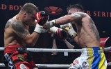 """Siesta atbild Zauerlandam: """"Mēs Rīgu padarījām par pasaules klases boksa Meku"""""""