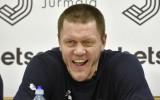 """Kambalas atvadas no basketbola: """"Sākumā gribēju 40 punktus 40 gados"""""""