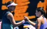 Sevastova gandarīta par sniegumu, Osaka slavē Latvijas tenisisti