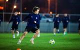 """J. Ikaunieks: """"Stojanovičam ir savas prasības un principi. Ar treneri viss būs kārtībā"""""""