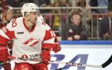 """Daugaviņš: """"Pie Znaroka spēlējam pavisam citu hokeju. Mēs tikai sākam ieskrieties"""""""