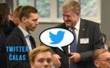 """Futbola """"Twitter"""" čalas: Mettas duets klaigā kongresā, <i>vilks</i> tiek padzīts"""