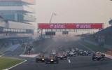 Indijas F1 trase kļuvusi par karantīnas zonu