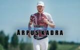 Video: #91 <i>Ārpus Kadra:</i> Dins Vecāns - cilvēks, kurš apskrēja Latviju 22 dienās