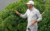 """""""PGA Championship"""" pēdējo raundu līdera godā sāks Džonsons, čempions Kepka draudīgā attālumā"""