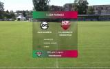 Video: 1.līga futbolā: JDFS Alberts - FC Lokomotiv Daugavpils. Spēles ieraksts