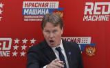 """Zviedrijas galvenais treneris: """"Pasaules čempionātam nebūtu jānotiek Baltkrievijā"""""""
