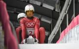 """Andris Šics: """"Olimpiskā trase ir ļoti gara un prasa maksimālu koncentrēšanos"""""""