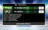 Tiešraide: <b>Olimp - Liepāja</b> <br>Optibet hokeja līga