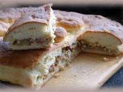 Fotorecepte: Lielais maltās gaļas pīrāgs soli pa solim