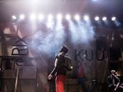 """Foto: Dailes teātrī iestudēta izrāde bērniem """"Niķa un Riķa stiķi"""""""