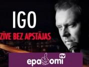Video: IGO ar izcilu mūziķu sastāvu gatavojas koncertiem Dailes teātrī un Rēzeknē