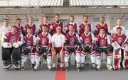 <i>Inline</i> hokeja izlase grauj arī Bulgāriju