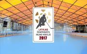 2017.gada Latvijas inline hokeja čempionāts sākas jau šovakar