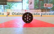 Finālā - IHK viensviens.lv pret IHK Olaine