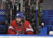 """Krievijas izlases aizsargs: """"Jāgrs ir liels aktieris, visus piemānīja"""""""