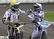 Ļebedevs un Puodžuks soli no Eiropas čempionāta finālposmiem