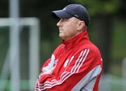 U17 futbolisti pārspēj Lietuvu