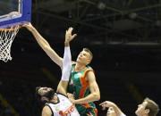 Porziņģis - otrais efektīgākais spēlētājs ACB līgā