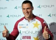 Latvija sezonas beigās Olimpiskajā BMX rangā noslēdz labāko sešinieku