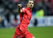 """Ibrahimoviča aģents: """"Zlatans paliks PSG"""""""