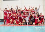 """2.līgas čempione - """"RTU/Rockets"""", sudrabs - Rēzeknei, bronza – Koknesei"""