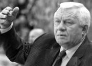 Atgriežoties no kolēģa Belousova bērēm, bojā iet treneris Mihaļevs