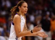 WNBA zvaigzne Grainere arestēta par vardarbīgu uzbrukumu