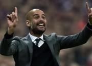 """Gvardiola: """"Ticiet man, """"Barcelona"""" ir spēcīgāka"""""""