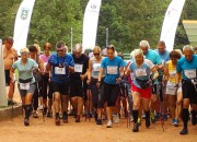 Maija sākumā Rīgā startēs Nūjošanas kausa izcīņa