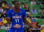 Francijas kandidāti: Pārkers, Diāvs un vēl septiņi NBA vīri