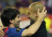 Gvardiolas pirmā atgriešanās Barselonā