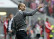 "Gvardiola: ""Palikšu ""Bayern"" arī nākamsezon"""