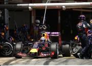 """""""Aston Martin"""" varētu atgriezties F1 un sadarboties ar """"Red Bull"""""""