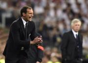 Alegri: ''Mums ir labas iespējas pieveikt ''Barcelona'' un triumfēt Čempionu līgā''