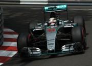 Hamiltonam jau piektā uzvara kvalifikācijā šosezon