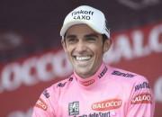 """Kontadors palielina pārsvaru """"Giro d`Italia"""""""