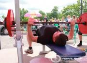 Otro gadu svaru stieni Madonā spiedīs uz reižu skaitu