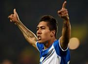 """""""Liverpool"""" par 40 miljoniem iegādājas brazīlieti Firminu"""