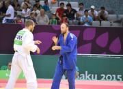 Eiropas spēles: peldētājs Pesockis sestais, Borodavko sapīgs zaudējums