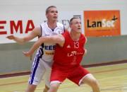 U20 izlase vēlreiz zaudē Igaunijas studentu izlasei