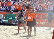 PČ finālā cīnīsies Numerdors/Varenhorsts un Alisons/Bruno