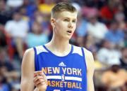 """Oficiāli: Porziņģim līgums ar """"Knicks"""", garantētā alga - 8,5 miljoni dolāru"""