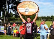 ''Huracan/Livonia'' nosargā Latvijas regbija 7 čempionu titulu