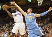 """""""Fenerbahce"""" turpina pastiprināties ar NBA spēlētājiem - klubam pievienojas Judo"""