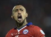 """Oficiāli: Vidals paraksta līgumu ar """"Bayern"""", Filipe Luišs - ar """"Atletico"""""""