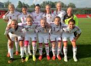 UEFA attīstības turnīrs U-17 meitenēm: Latvija piekāpjas Azerbaidžānai