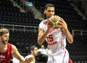"""Mežrī pievienojas """"Mavs"""" un kļūst par pirmo tunisieti NBA"""