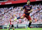 """""""Barcelona"""" ar minimālu uzvaru uzsāk jauno <i>La Liga</i> sezonu"""